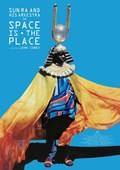 Filmplakat: Space is the Place