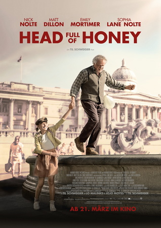 Filmplakat: Head Full of Honey