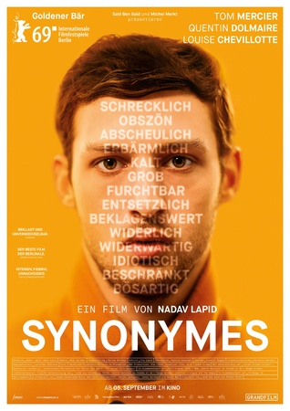 Filmplakat: Synonymes