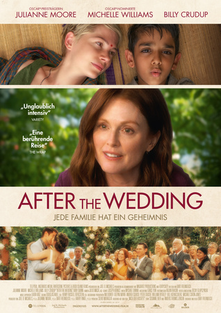 Filmplakat: After the Wedding
