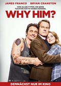 Filmplakat: Why Him?
