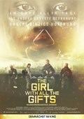 Filmplakat: The Girl With All The Gifts