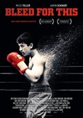 Filmplakat: Bleed for this