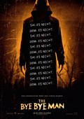Filmplakat: The Bye Bye Man