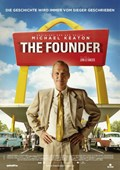 Filmplakat: The Founder