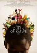 Filmplakat: Queen of Katwe